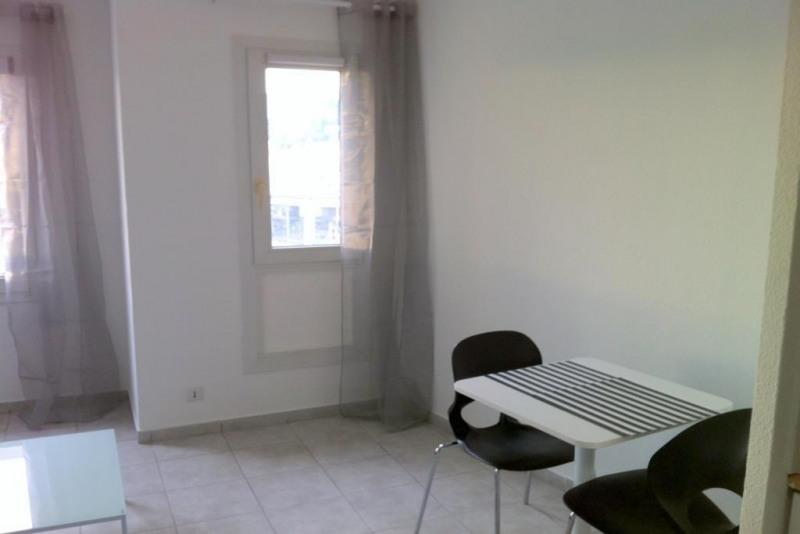 Rental apartment Nice 560€cc - Picture 3