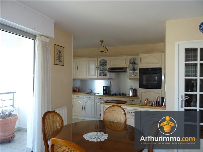 Sale apartment St brieuc 140 700€ - Picture 6