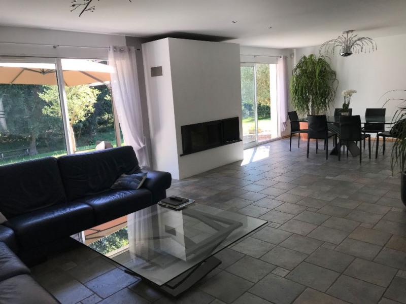 Deluxe sale house / villa Pibrac 579000€ - Picture 2