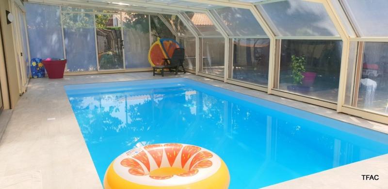 Vente maison / villa Bruges 630000€ - Photo 7