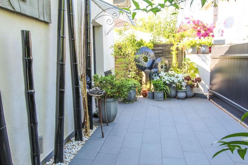 Deluxe sale house / villa Le golfe juan 630000€ - Picture 14