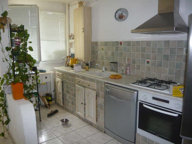 Location appartement Sete 590€ CC - Photo 2
