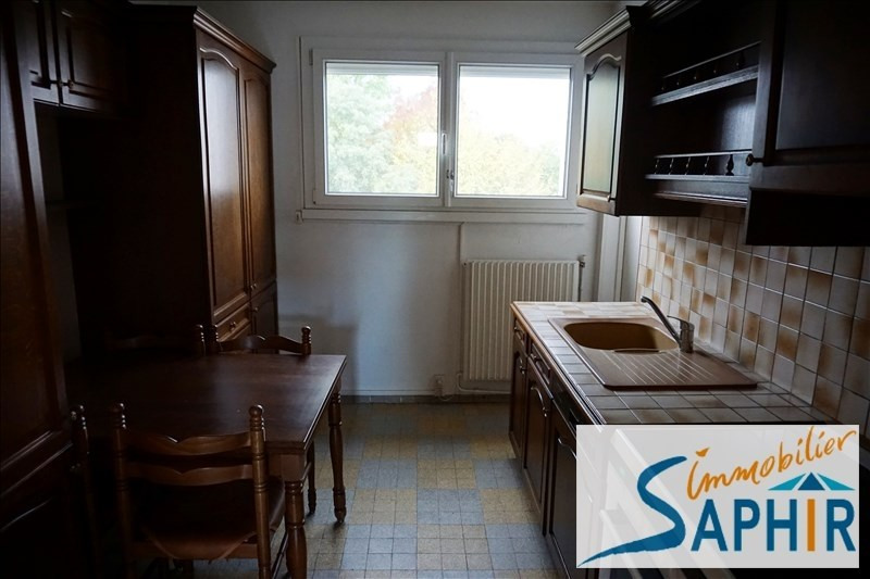Sale apartment Toulouse 106 000€ - Picture 8