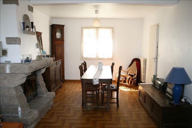 Vente maison / villa Guegon 116600€ - Photo 3