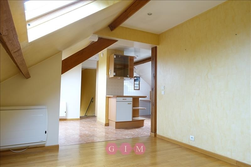 Location appartement Carrieres sous poissy 900€ CC - Photo 2