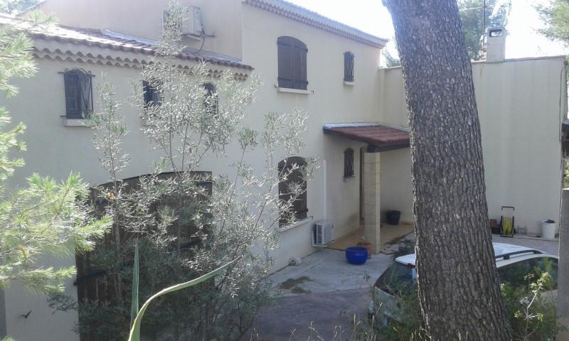 Vente maison / villa Vitrolles 391000€ - Photo 2