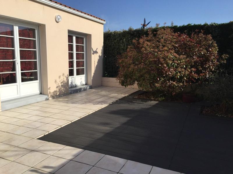 Vente maison / villa Chateau d olonne 297000€ - Photo 8