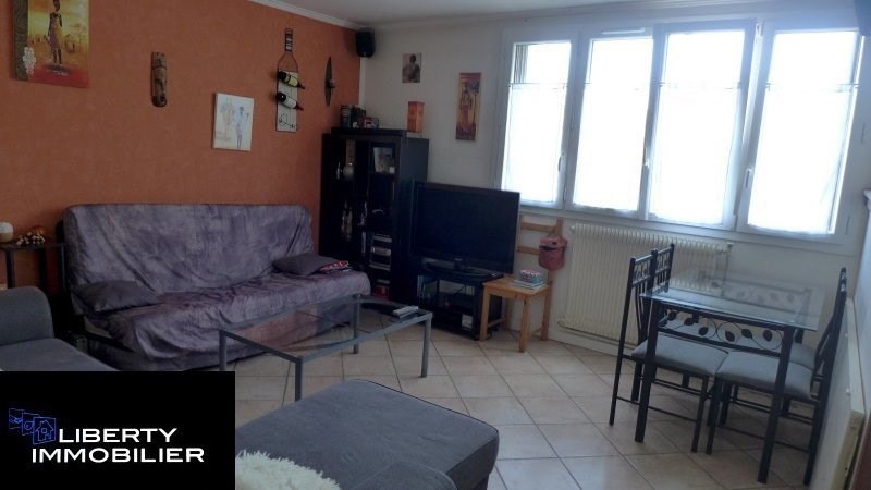 Revenda apartamento Trappes 156600€ - Fotografia 9