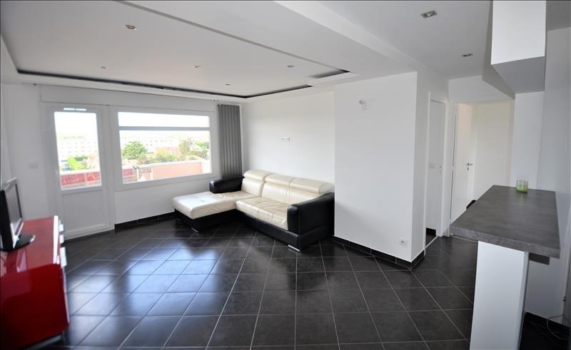 Sale apartment Sartrouville 223900€ - Picture 2