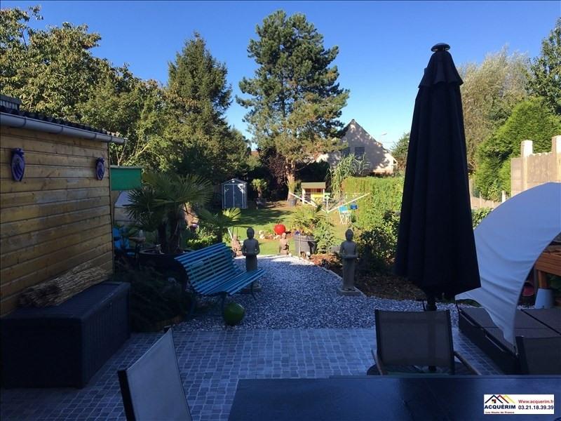 Sale house / villa Carvin 234000€ - Picture 1