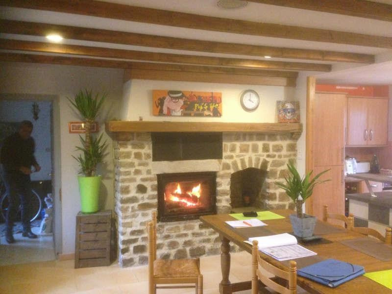 Sale house / villa Vesly 92500€ - Picture 5
