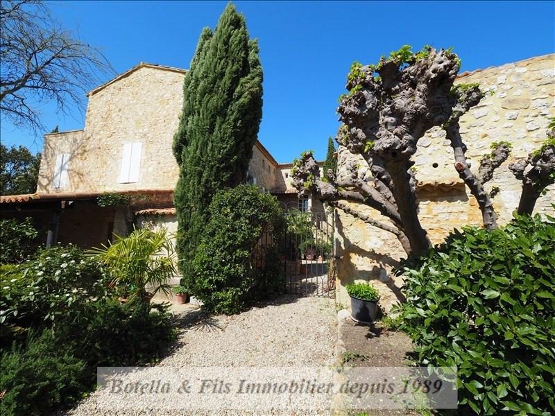 Deluxe sale house / villa Uzes 1195000€ - Picture 11