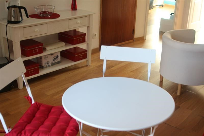 Rental apartment Fontainebleau 1 140€ CC - Picture 11