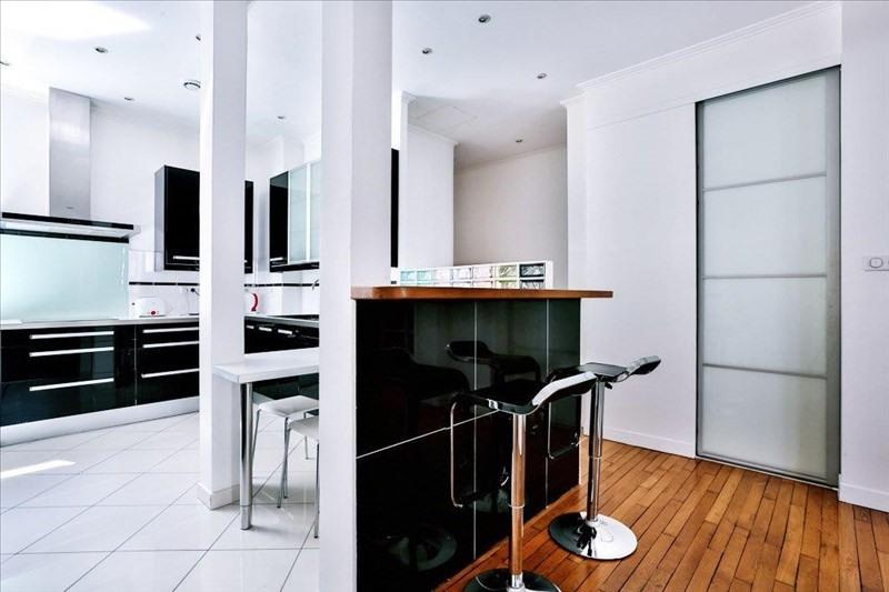 Vente de prestige appartement Paris 11ème 1399000€ - Photo 4
