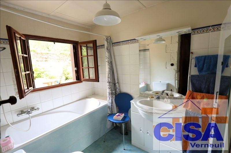 Sale house / villa Verneuil en halatte 262000€ - Picture 9