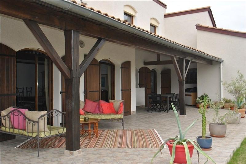 Vente maison / villa Roanne 359000€ - Photo 4