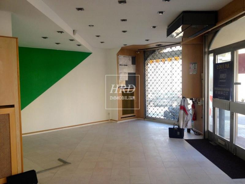 Verhuren  werkplaats Wasselonne 600€ CC - Foto 2