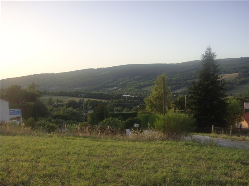 Vente terrain Secteur de st-amans soult  - Photo 1
