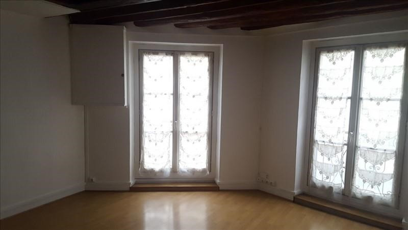 Rental apartment St germain en laye 870€ CC - Picture 1