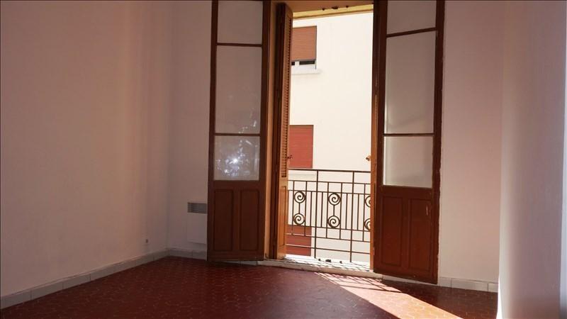 Verhuren  appartement Toulon 640€ CC - Foto 1