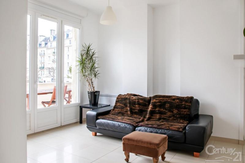 Revenda apartamento Caen 199000€ - Fotografia 4