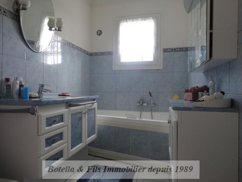 Sale house / villa Barjac 288000€ - Picture 7