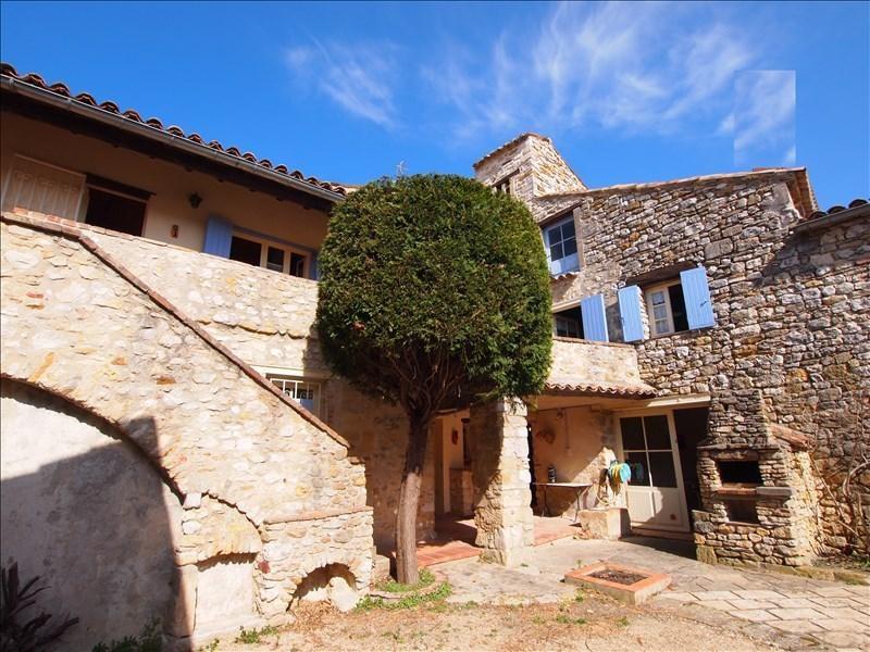 Vente maison / villa Goudargues 315000€ - Photo 10