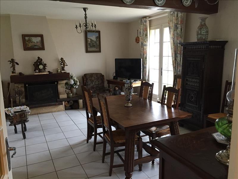 Vente maison / villa Smarves 199000€ -  5