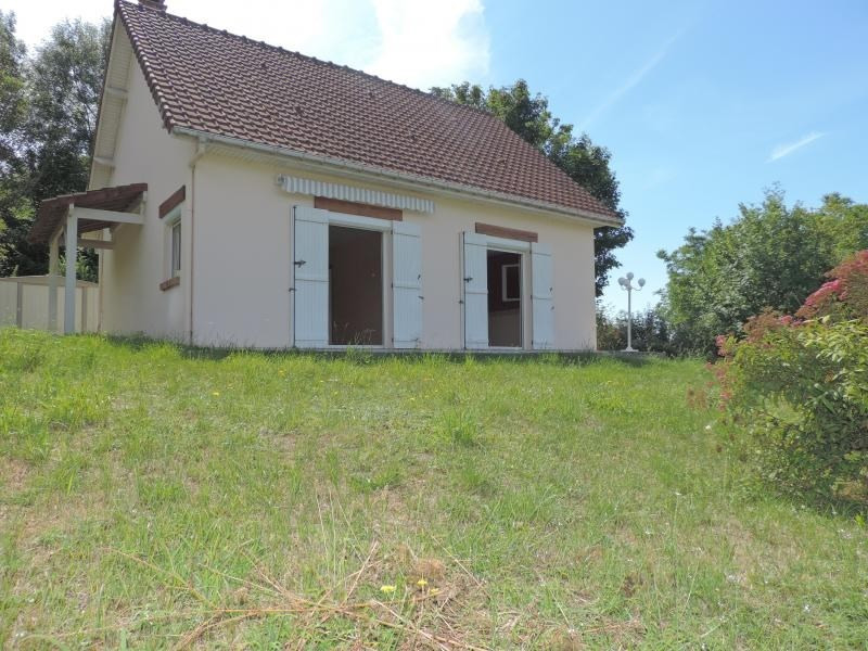 Vente maison / villa Long 121000€ - Photo 4