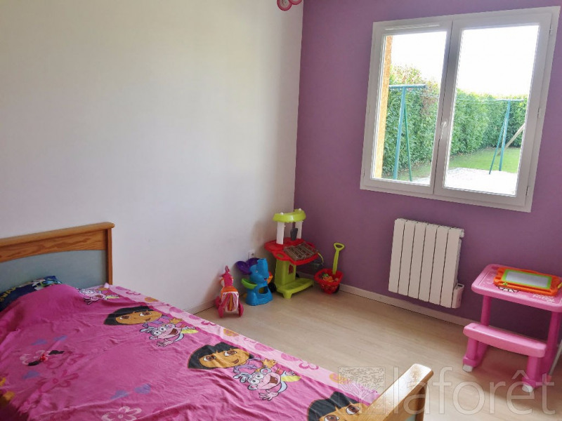 Sale house / villa Villefontaine 259 900€ - Picture 6