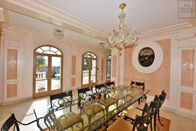 Deluxe sale house / villa Saint didier au mont d'or 1360000€ - Picture 4