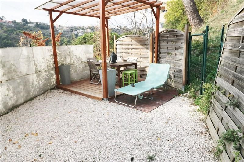 Vente appartement Nice 253000€ - Photo 1