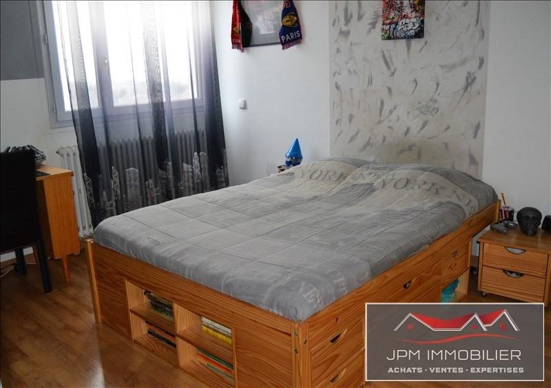 Vendita appartamento Scionzier 175500€ - Fotografia 4