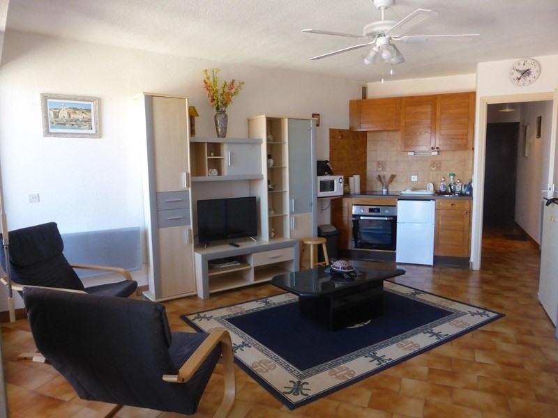 Location vacances appartement Collioure 264€ - Photo 7
