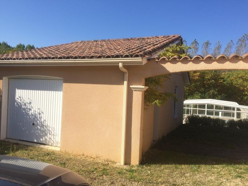Sale house / villa Sagelat 328000€ - Picture 6