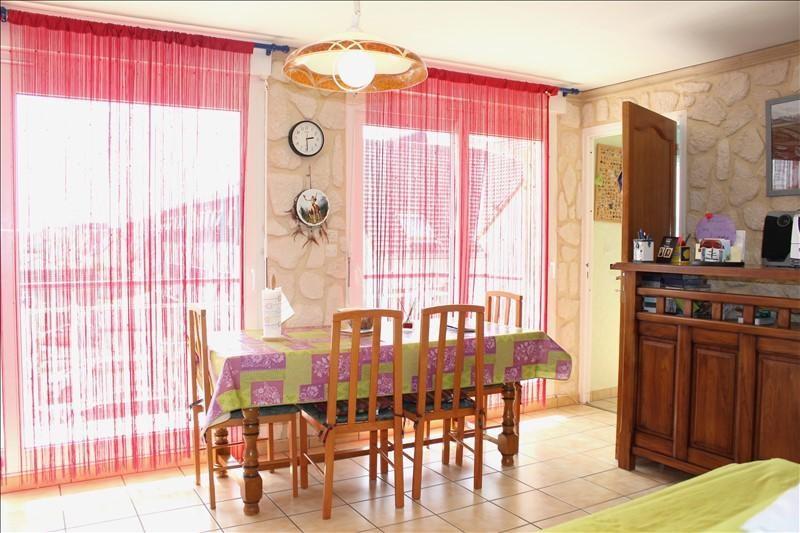 Vente appartement Fort mahon plage 181500€ - Photo 3