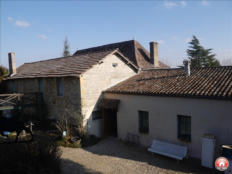 Vente maison / villa Bergerac 167000€ - Photo 2