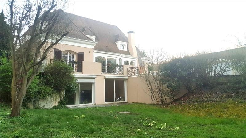 Vente de prestige maison / villa Pomponne 790000€ - Photo 1