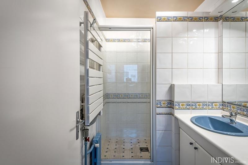 Rental apartment Puteaux 1200€ CC - Picture 13