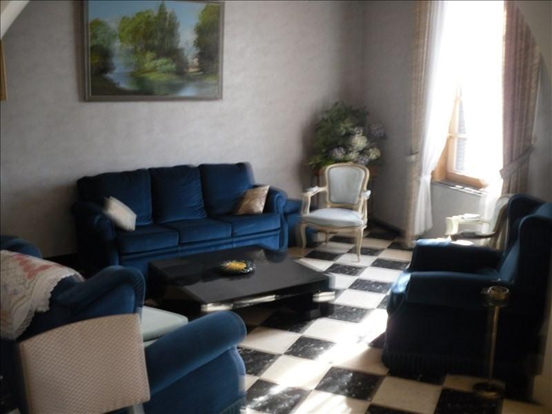 Vente maison / villa Rumaucourt 270000€ - Photo 6