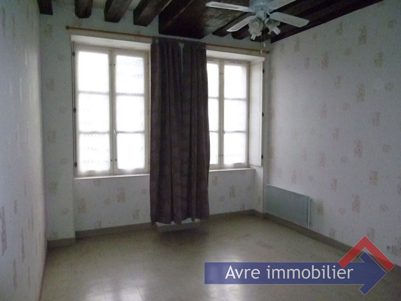 Sale apartment Verneuil d'avre et d'iton 69 500€ - Picture 2