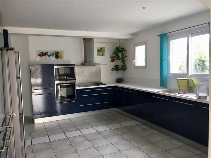 Vente maison / villa Cras 350000€ - Photo 3