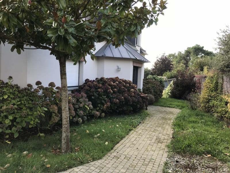 Vente maison / villa Sarzeau 529000€ - Photo 9