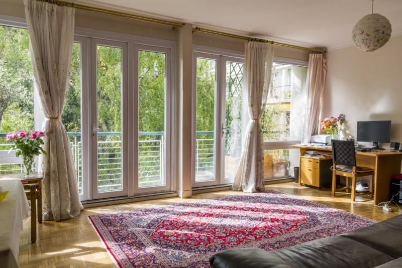 Престижная продажа квартирa Neuilly-sur-seine 1210000€ - Фото 4