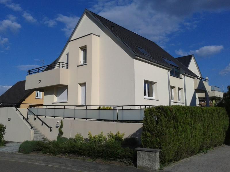 Rental apartment Ostwald 950€ CC - Picture 3