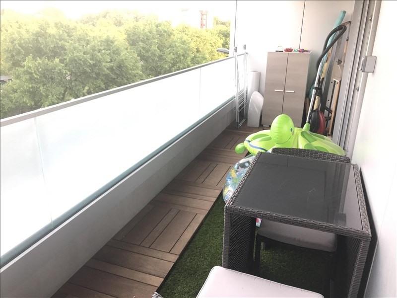 Vente appartement Gennevilliers 298000€ - Photo 2