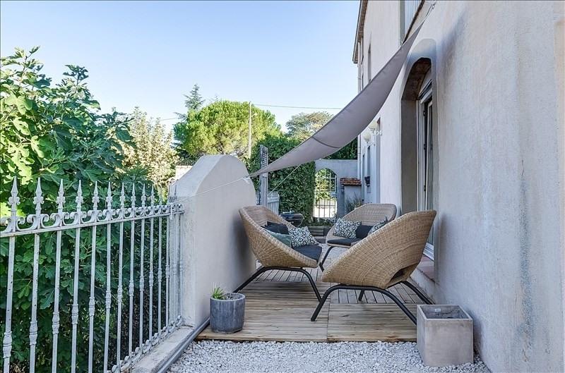 Vente appartement Eguilles 525000€ - Photo 5