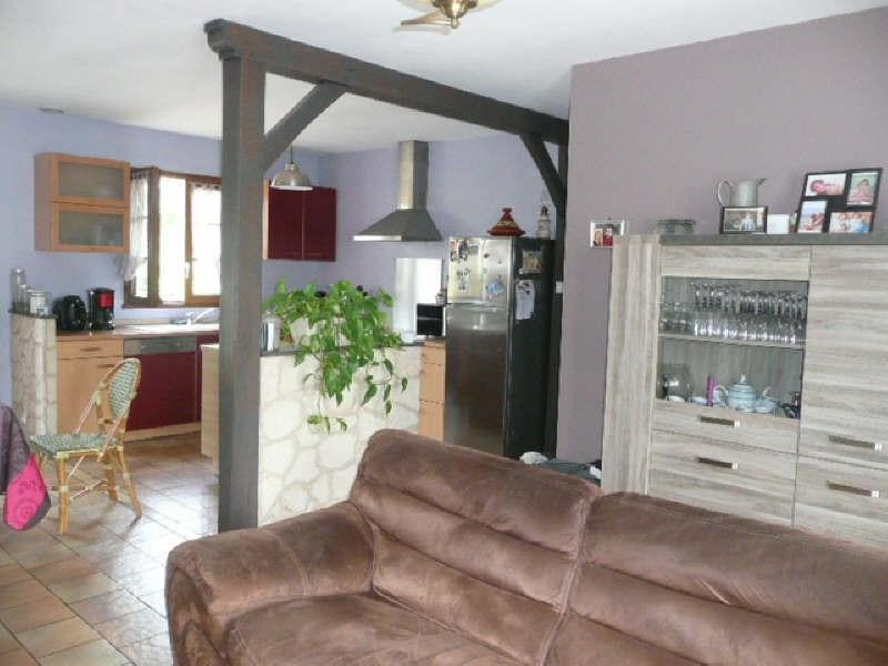 Sale house / villa Blancafort 130000€ - Picture 5