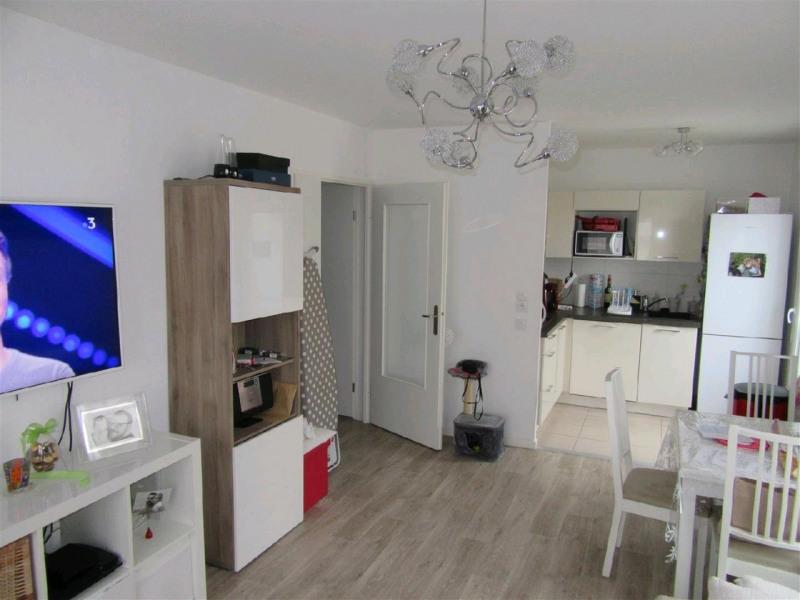 Vente appartement Franconville la garenne 239500€ - Photo 2