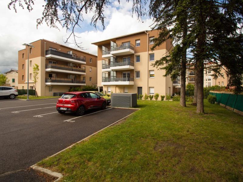 Vente appartement Craponne 175000€ - Photo 2